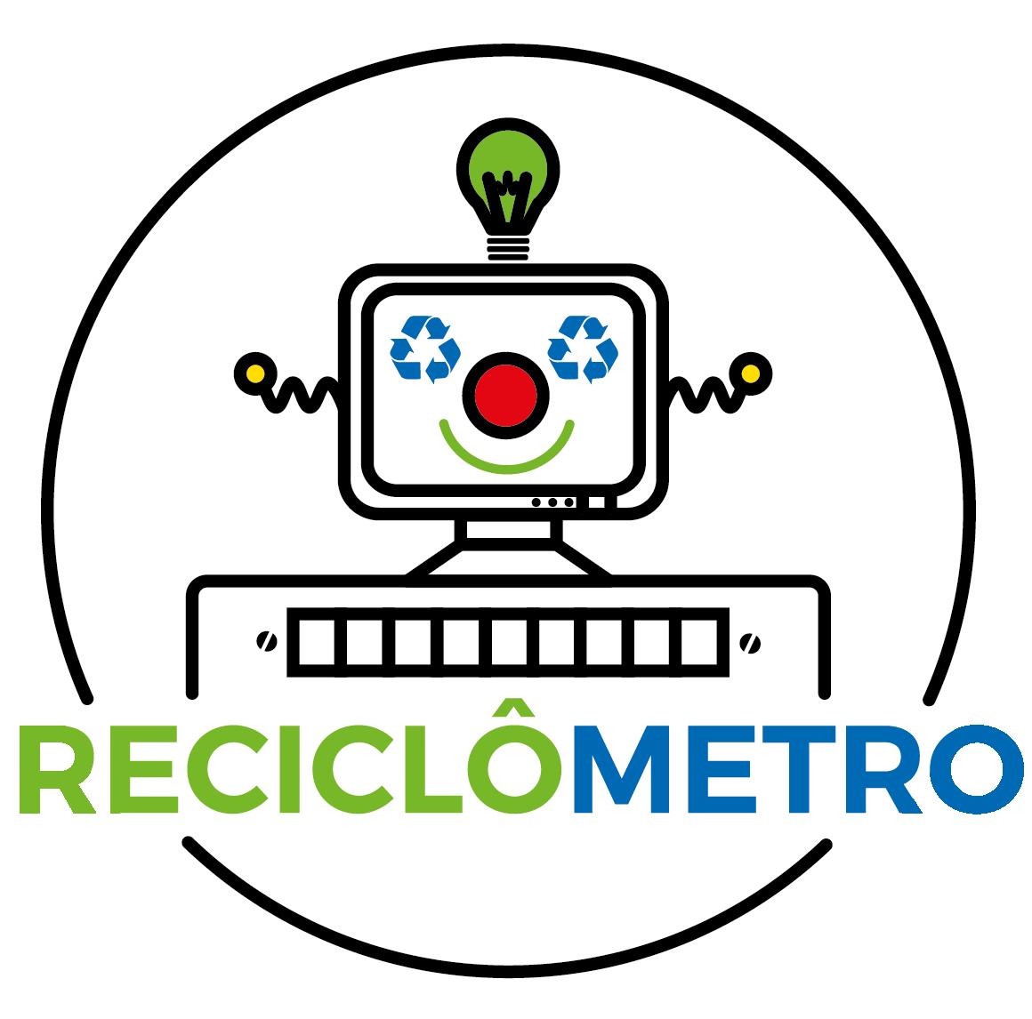 Reciclômetro - Leilão de Recicláveis
